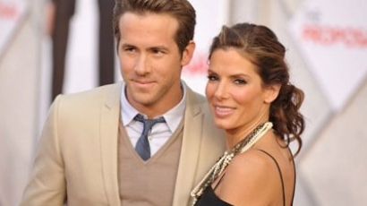 Sandra és Ryan titkos esküvőt terveznek