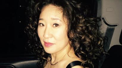 Sandra Oh újra eljátszotta ikonikus Neveletlen hercegnős jelenetét