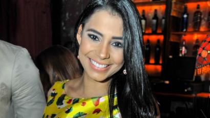 Sara Bello támogatja a fiatal modelleket