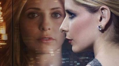 A Buffy sztárjának az anyaság a legfontosabb