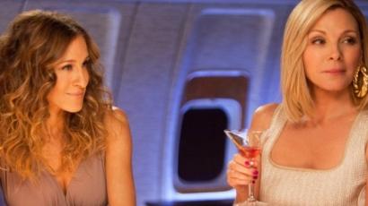 Sarah Jessica Parker eloszlatta a pletykákat a Szex és New Yorkkal kapcsolatban