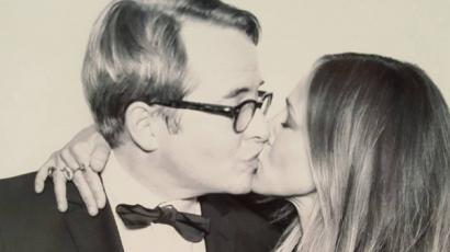 Sarah Jessica Parker megvédte házasságát
