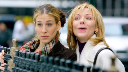 Sarah Jessica Parker tagadja, hogy rosszban lenne Kim Cattrall-lel
