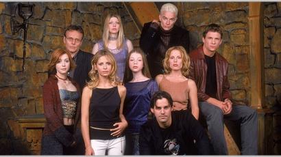 Sarah Michelle Gellar vállalná a Buffy-filmet