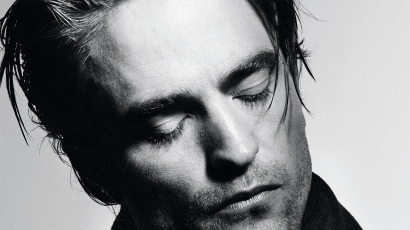 Sármos képek készültek Robert Pattinsonról