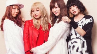 Új kislemezt dobott piacra a Scandal