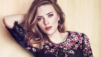Scarlett nem számított jelölésre