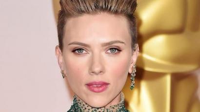 """Scarlett Johansson: """"Karriert csináltam abból, hogy második voltam"""""""