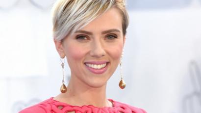 Scarlett Johansson szerint a monogámia nem természetes dolog