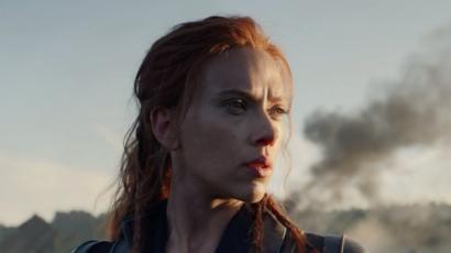 Scarlett Johansson szerint rosszul bántak a Fekete Özvegy karakterével