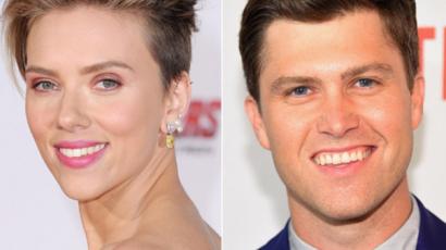 Scarlett Johansson újra randizik