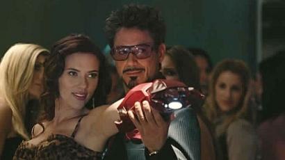 Scarlett Johanssont kiütötték