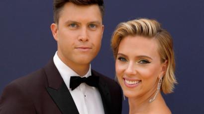 Scarlett Johansson feleség lett: kimondta a boldogító igent