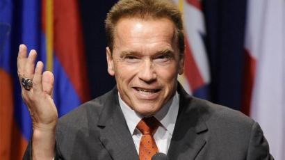 Schwarzenegger bánja félrelépését