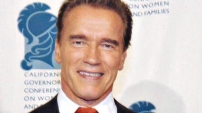 Schwarzenegger Budapestre jönne forgatni