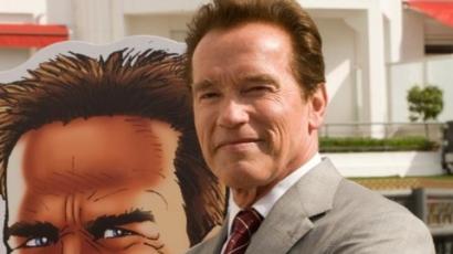Schwarzenegger elveszíti vagyona felét