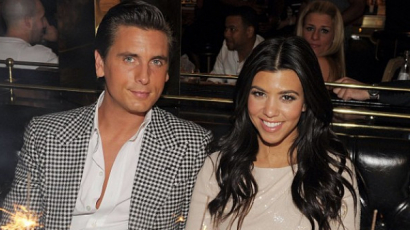 Scott Disick kijelentette a családi valóságshowban: bármikor feleségül venné Kourtney Kardashiant