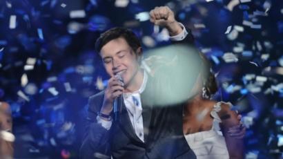Scotty nyerte az American Idol 10. évadját