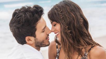 Sebastian Yatraval vált forró csókot Tini Stoessel legújabb klipjében