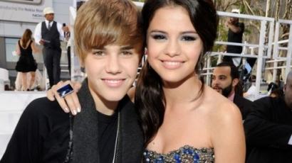 Selena és Justin: csak érdekkapcsolat?