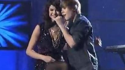 Selena és Justin együtt?