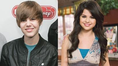 Selena és Justin: közös duett?