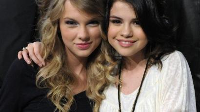 Selena nem tud négyesben randizni Taylorral