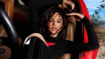 """Selena Gomez: """"A hírnév kezelhetetlenné vált"""""""