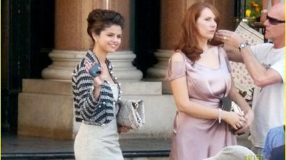 Selena Gomez az új divatdiktátor?
