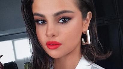 Selena Gomez dühös üzenetet írt több szociális média vezetőjének
