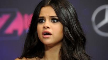 Selena Gomez egyik leghíresebb dalát mégsem Justin Bieber ihlette