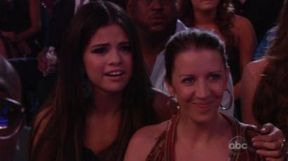 """Selena Gomez még mindig jóban van """"anyósával"""""""