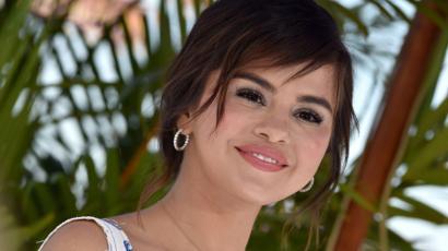 Selena Gomez elhagyta a kórházat