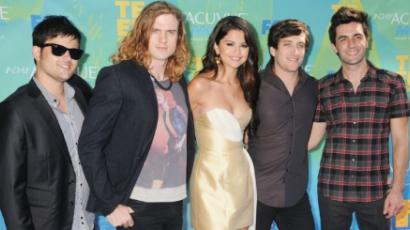 Ezért hagyta ott Selena Gomez a The Scene-t