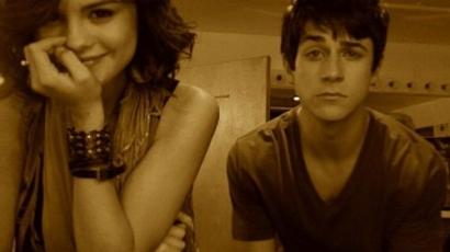 Selena és David kapcsolata csak pletyka