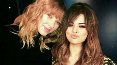 Selena Gomez és Taylor Swift meghatóan nyilatkozott egymásról