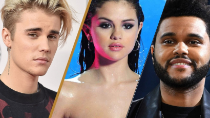 Selena Gomez fél, hogy ex-barátja mindent kitálal