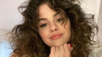 Selena Gomez hamarosan piacra dobja sminkkollekcióját