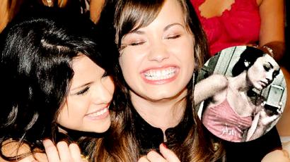 Selena Gomez kiállt Demi Lovato mellett: édes üzenetet hagyott Instagramon