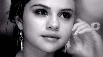 Selena Gomez könnyekben tört ki legutóbbi koncertjén