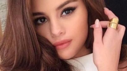 Selena Gomez kórházban töltötte a szentestét