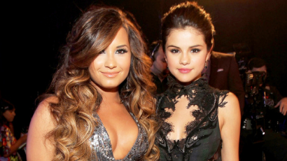 Selena Gomez megszólalt Demi Lovato túladagolása kapcsán