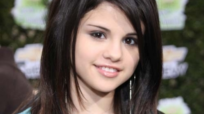 Selena Gomez megtanulna spanyolul