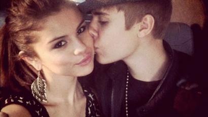 """Selena Gomez: """"Mindig törődni fogok Justinnal"""""""