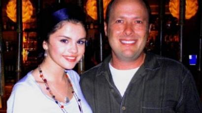 """Selena Gomeznek """"tizenhárom oka volt"""""""