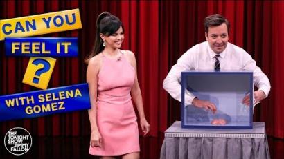 Selena Gomez nem tudta, mire mond igent, mikor ezt a játékot elvállalta