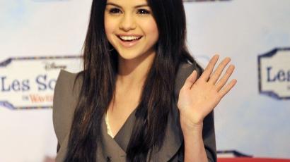 Selena Gomez odavan DiCaprioért