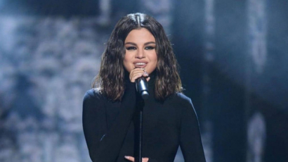 Selena Gomez pánikrohamot kapott fellépése előtt