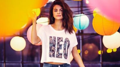 Selena Gomez újra szingli?