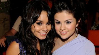 Selena Gomez vadul bulizott a forgatáson